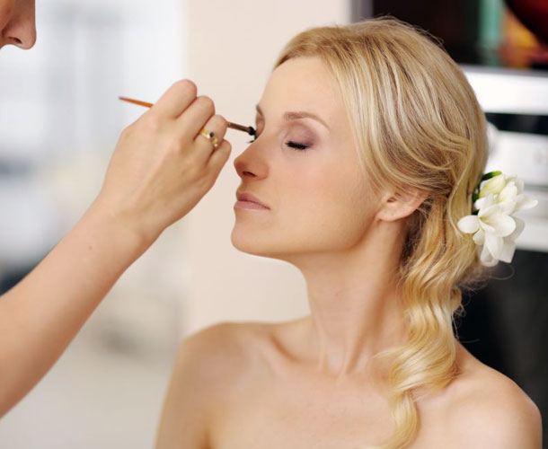 Bridal Spa Packages